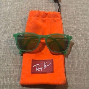Kids Rayban Glasses